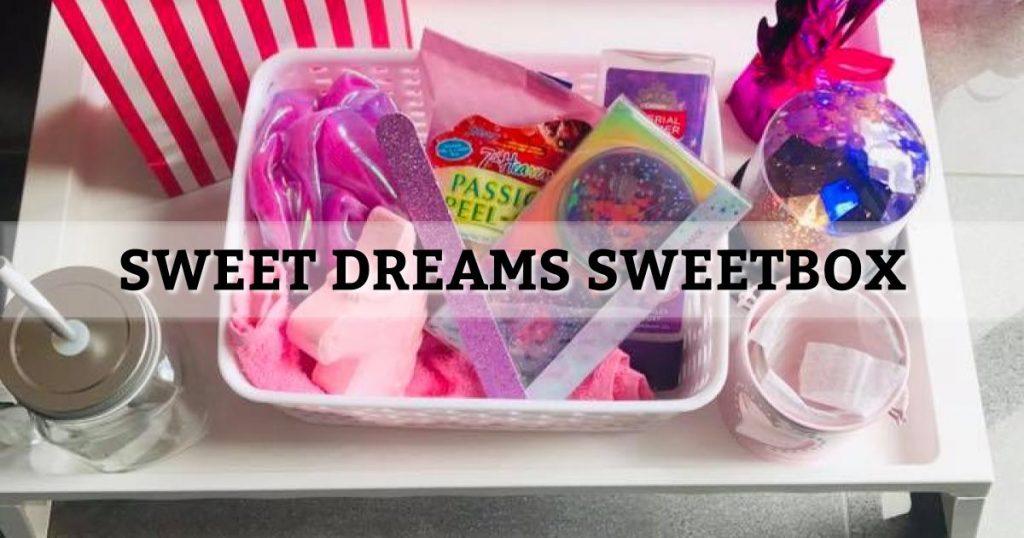 Sweet Dreams Sweetbox